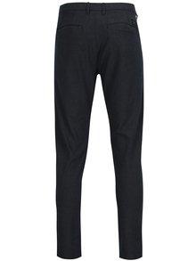 Pantaloni chino bleumarin - Selected Homme Harval