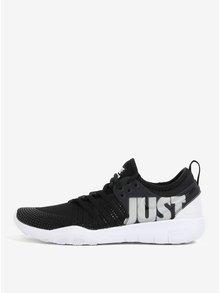 Čierne dámske tenisky Nike Free TR 7 Premium Training
