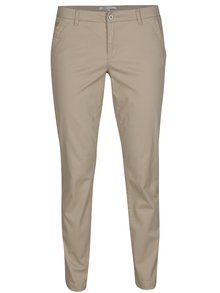 Pantaloni chino maro ONLY Hailey