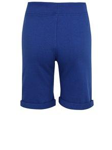 Modré chlapčenské kraťasy Blue Seven