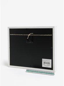 Krémový fotorámeček s motivem jednorožce SIFCON Life