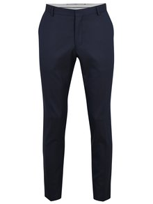 Pantaloni de costum bleumarin - Selected Homme Done
