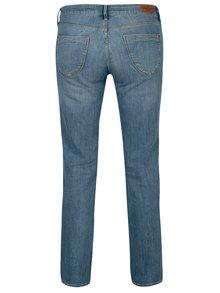 Světle modré dámské regular fit džíny Cross Jeans Rose