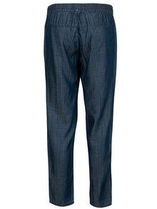 Modré těhotenské kalhoty Mama.licious Lyon