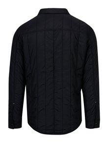 Jacheta matlasata bleumarin cu buzunare - Jack & Jones Premium Connect