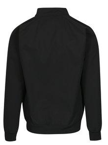 Jacheta subtire neagra pentru barbati  Burton Menswear London