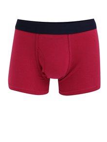 Set de 3 boxeri multicolori cu talie elastica Burton Menswear London