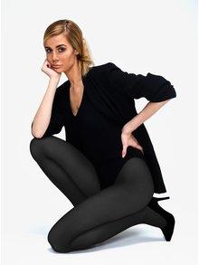 Tmavě šedé punčochové kalhoty Andrea Bucci 60 DEN