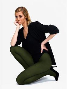 Dres verde oliv 80 DEN Andrea Bucci