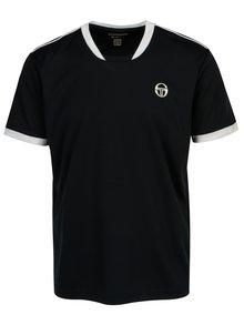 Tmavomodré pánske športové tričko Sergio Tacchini Club Tech