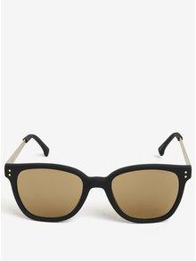 Pánské sluneční brýle v černé barvě Komono Renee