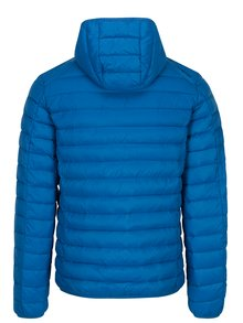 Jacheta matlasata albastra pentru barbati Sergio Tacchini Lebi