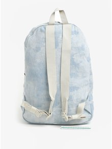 Světle modrý džínový batoh Herschel Daypack 24,5 l