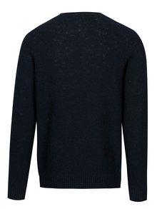 Pulover bleumarin - Jack & Jones Ewan