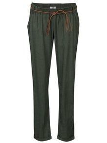 Pantaloni verzi pentru femei insarcinate - Mama.licious Beach