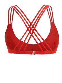 Červený horný diel plaviek Y.A.S Ibiza