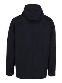 Jacheta lejera bleumarin cu gluga pentru barbati Geox