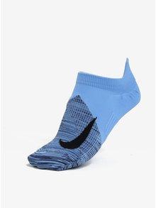 Sosete albastre unisex Nike Elite Lightweigh