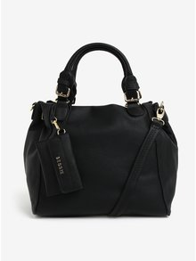 Čierna kabelka s puzdrom Bessie London