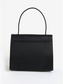 Geanta neagra cu maner ajustabil Paul's Boutique Liberty