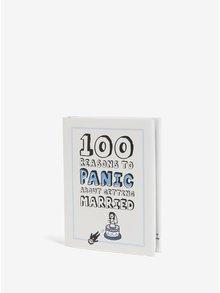 100 de motive pentru care sa nu te casatoresti - Knock Knock