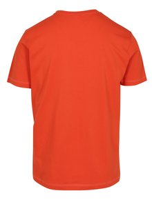 Oranžové pánske tričko Sergio Tacchini Robin
