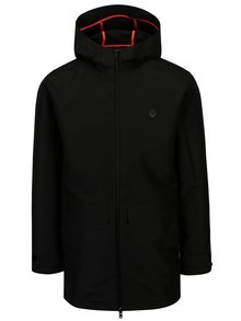 Jacheta neagra impermeabila - Jack & Jones Brain