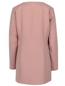 Pardesiu roz de primavara / toamna - Jacqueline de Yong New Brighton