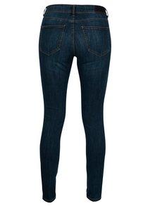 Tmavě modré džíny Noisy May Lucy