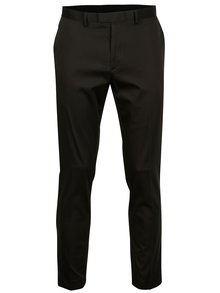 Pantaloni skinny fit gri inchis - Burton Menswear London