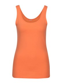 Top basic portocaliu  Jacqueline de Yong Yava