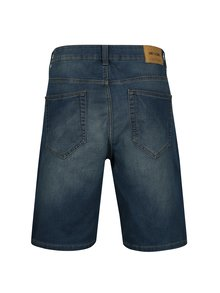 Pantaloni scurti albastri din denim  ONLY & SONS Bull