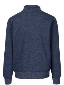 Bluza sport albastra pentru barbati - s.Oliver