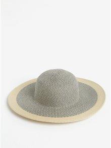 Černo-béžový klobouk Tom Joule
