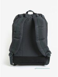 Tmavozelený batoh Herschel Retreat 19,5 l