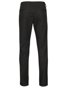 Pantaloni chino slim fit gri inchis - Jack & Jones Marco