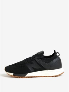 Pantofi sport negri pentru barbati New Balance MRL247