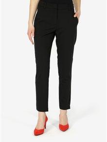 Černé formální kalhoty VERO MODA Ella
