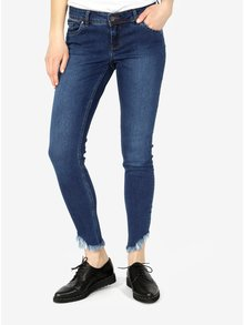 Blugi bleumarin slim fit - VERO MODA Five