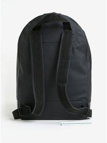 Rucsac negru impermeabil cu buzunar pentru laptop de 15.4 inch - Ucon Marvin 15 l