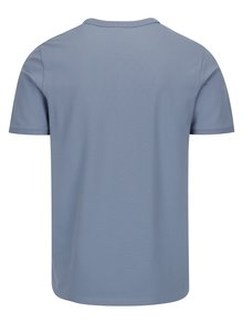 Tricou polo albastru - Jack & Jones Premium Belfast