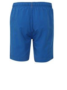 Modré chlapčenské plavky s vreckami Blue Seven