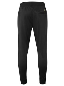 Pantaloni sport bleumarin cu dungi laterale - Blend