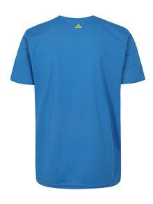 Modré pánske funkčné tričko LOAP Messi