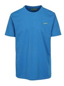 Modré pánské funkční tričko LOAP Messi