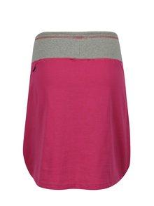 Ružová sukňa LOAP Niabi
