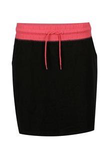 Růžovo-černá sukně LOAP Briony