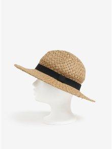 Černo-béžový třpytivý klobouk Dorothy Perkins