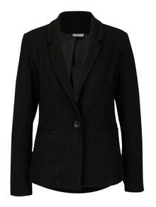 Čierne sako Jacqueline de Yong Green