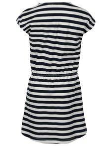 Bielo–modré pruhované šaty name it Vigga